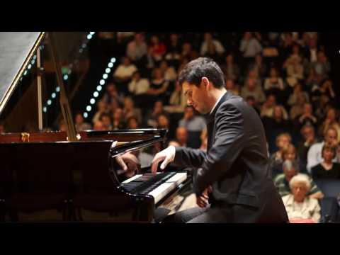 Eduard Kunz - Franz Liszt - Hungarian Rhapsody