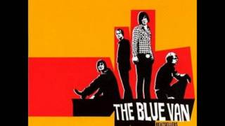 Watch Blue Van The Remains Of Sir Maison video