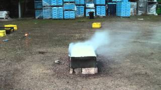 Tectro SMT GmbH, Fire-Ex 8.oF, F-Exx 8.oF, 75F Kitchen Fire Object