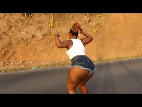 "Bruce Semedo - Cabo Verde ""funana"" (filma ideias) 2018"