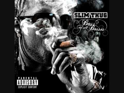 Slim Thug - Associates (Ft. J Dawg & Z-Ro)