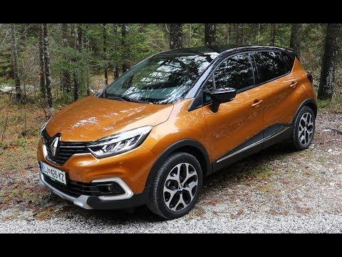 Renault Captur Outdoor Energy dCi 110 review