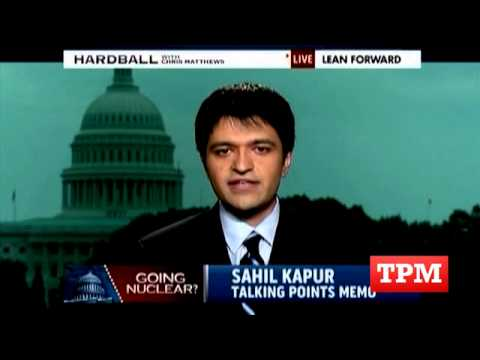 TPM's Sahil Kapur Discusses Senate Rules And Nuclear Option On Hardball