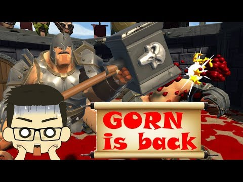 VR GORN - Nipples and Heart Removal and Spear Piercing