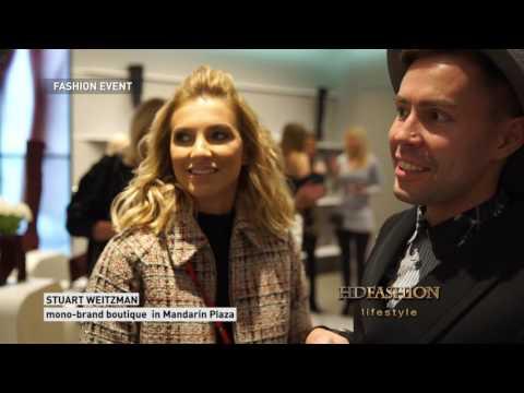 STUART WEITZMAN | Fashion Event | HDFASHION