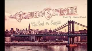 Mc Serk FT Cruzito - No Puedo Olvidarte (PROD ALAKRAN REC) MEXICO Y PERU 2013