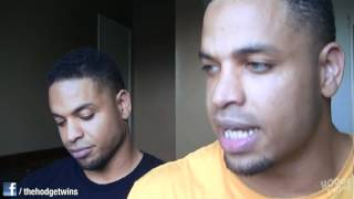 Too Much Porn Hurts Relationships @hodgetwins