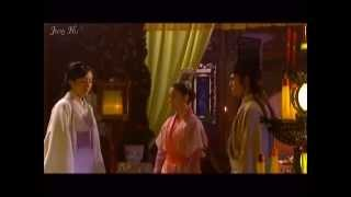Sword Stained With Royal Blood Ep24b 碧血剑 Bi Xue Jian Eng Hardsubbed