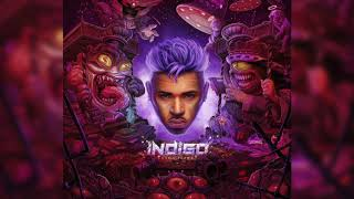 Chris Brown - Heat ft. Gunna | @432 hz