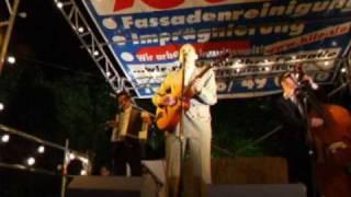 Das original Sparbier Terzett bei Sunset Folks 21.05.2008