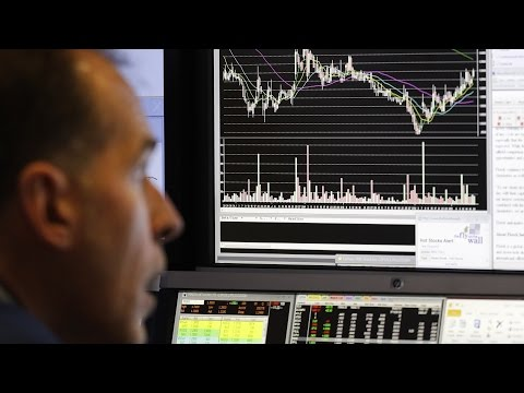 Harvard business professor explains legal 'insider trading' in America