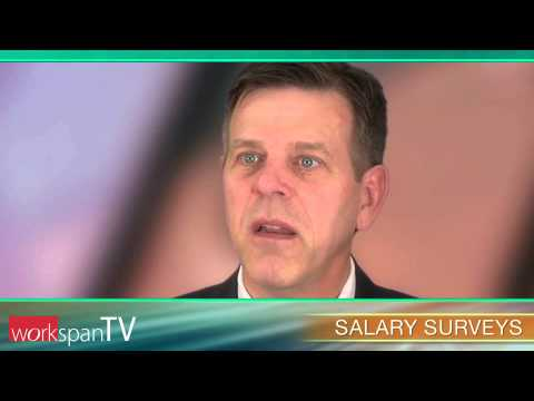 Tips for Conducting a Salary Survey
