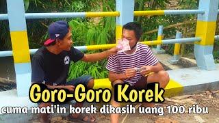 Download Goro Goro Korek - komedi pendek jawa Nur Cahyo crew