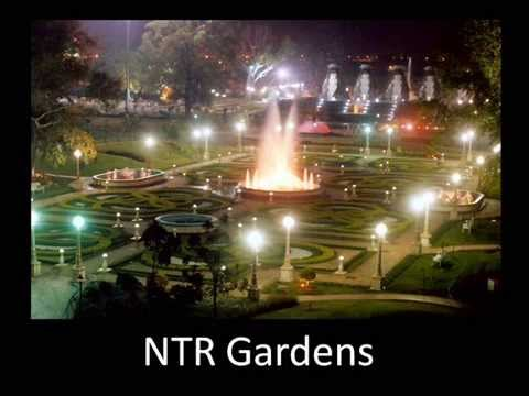 Famous places in Hyderabad | Famous visiting places in Hyderabad | tourist attractions in hyderabad