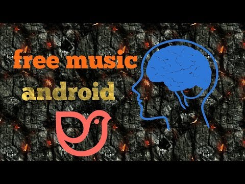 How to download free music android