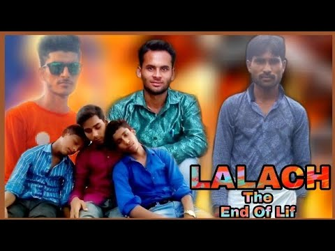 Lalach The End Of Life Kill The Tension Yaaro (Ktty Kfk Shayari)