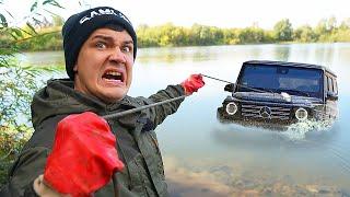 Эти жуткие находки мы подняли на магнитной рыбалке где затонул автомобиль