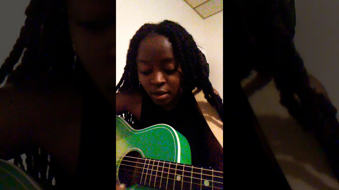 Tracy Chapman Wedding Song Cover