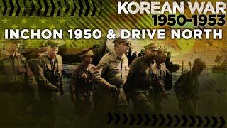 Korean War - Battle of Inchon 1950 - COLD WAR DOCUMENTARY