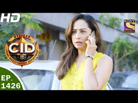 Thumbnail: CID - सी आई डी - Ep 1426 - Rusi Paheli - 20th May, 2017