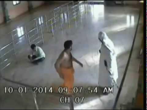 CCTV PHOTOEJ (sirdi ke sai baba ka chamtkar)