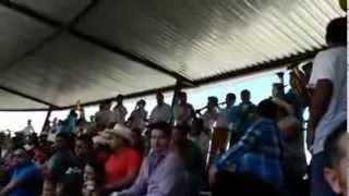 Banda San Antonio  vs  Monte Verde - El Becerro