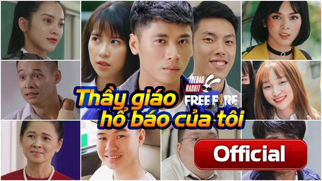 [Phim Ngắn Hành Động Học Đường] THẦY GIÁO HỔ BÁO CỦA TÔI 1 & 2 (Official 4K)