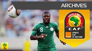 Nigeria - Algeria | 3RD PLACE MATCH | HIGHLIGHTS