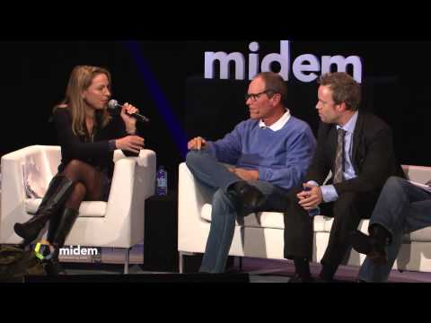 Panel: How the Music Industry Manages Innovation - Midem Visionary Monday 2013