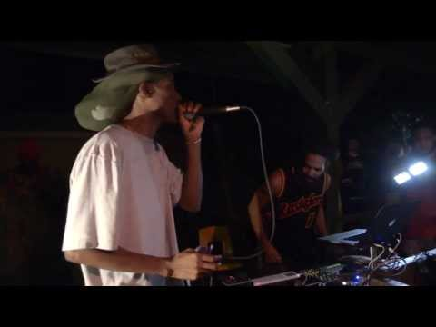 DUB IN THE FISHMARKET II, part 3 - I Grade Dub feat. Pressure, Midnite, Lutan Fyah & more