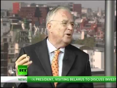 Hugo Salinas Price's Plan to save Greece using Silver
