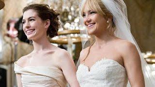 Война невест (2009)— русский трейлер