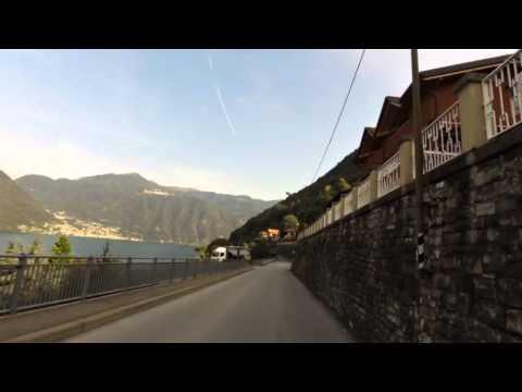 2/4, 28th August - Como-Bellagio-Lecco..Return to Veneto/Cittadella