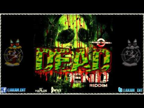 Dead End Riddim - Markus Records (Instrumental) Nov 2012
