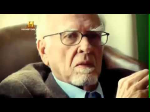 DR NORBERTO KEPPE no History Channel
