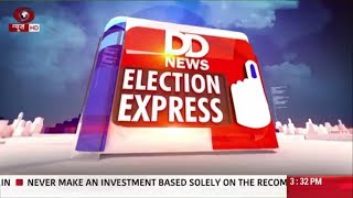 ELECTION EXPRESS: Ground report from Rajasthan in view of 4th …