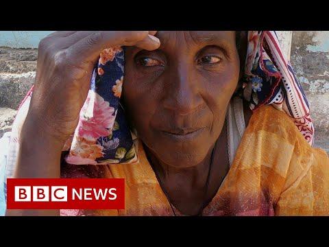 Guerra en Etiopía, sigue la última hora actualidad addis abeba africa etiopia gambo gambo rural hospital guerra civil hospital nobel peace prize refugiados
