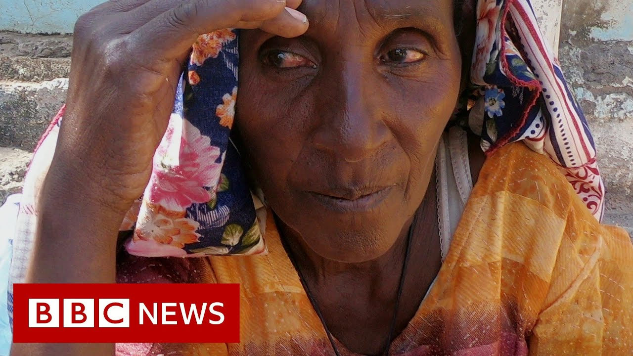 Ethiopia Tigray crisis: Government forces 'march on capital' - BBC News