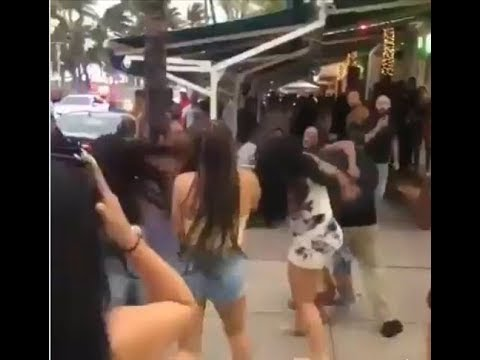 Miami South Beach Memorial weekend 2018
