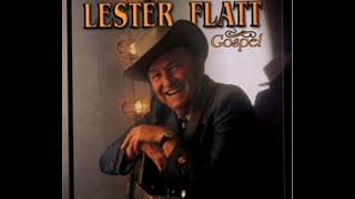 Gospel [2005] - Lester Flatt thumbnail
