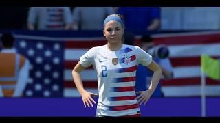 FIFA 19 Journey KIM HUNTER EXTENDED VIDEO