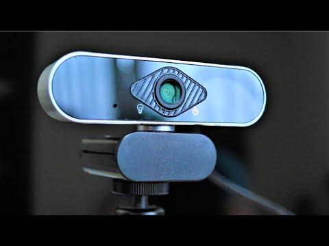 Подробный обзор XIAOMI Xiaovv HD Web USB Camera 1080p ► ТОП веб-камера Сяоми за 10$? Плюсы и минусы!