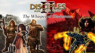 [Стрим] Disciples 2: Шепот Черного Камня - авторская сага/мод @Honest ч.3