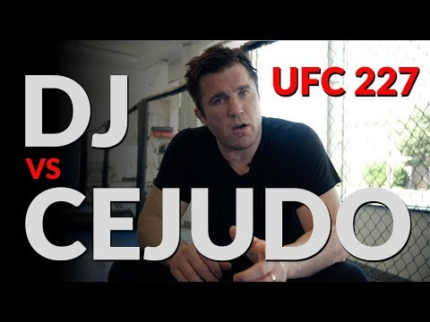 Chael Sonnen wonders if Henry Cejudo understands how to promote his title shot
