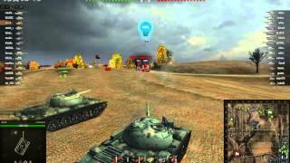 Озвучка шестого чувства Han Solo Rus для World of Tanks 0.9.15.1