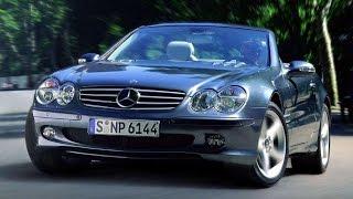 GT6 : Weekend Warriors Ep.18 - Mercedes-Benz SL500 (R230)