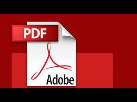 تحميل برنامج adobe reader 8