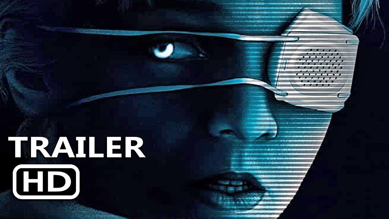 COME TRUE Official Trailer (2020) Sci-Fi, Horror Movie