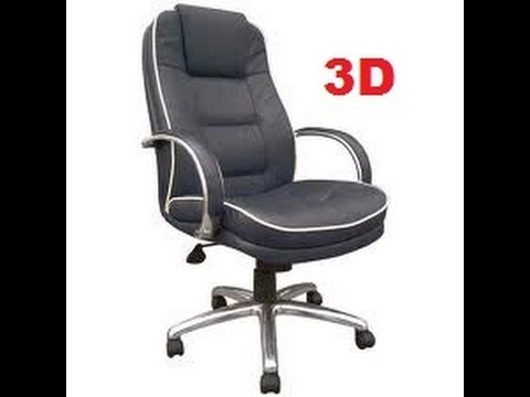 Rs Soho Rome Chair Unpackage 3D Movie