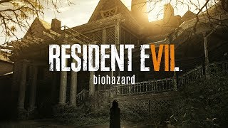 #1 Resident Evil VII – Страшненько или смешно?